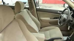 2003 honda accord horsepower 2004 honda accord lx sedan