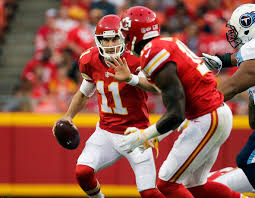 kansas city chiefs healthy halloween nfl 2015 tackling the burning questions for 2015 season si com