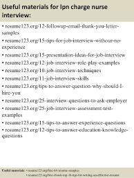 Charge Nurse Job Description Resume Sample Resume For Entry Level Certified Nursing Assistant Thesis