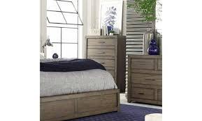 Modern Loft Furniture by Modern Loft Bedroom Chest Schneiderman U0027s Furniture Minneapolis