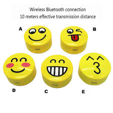 aliexpress com buy leegoal bluetooth cartoon speaker with mic