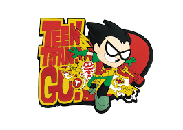 dec158043 dc mega magnets teen titans robin magnet previews