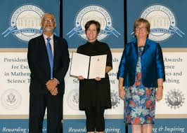 paemst catherine ditto paemst recognition program