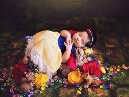 newborn babies dressed disney princesses business insider