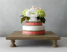 diy wedding cake stand how to make a wedding cake stand food photos
