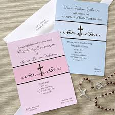holy communion invitations communion prayers personalized communion invitations