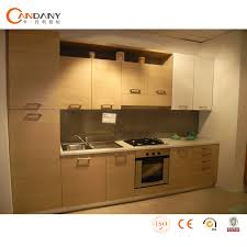 Hot Sell Ready Made Easy Self Assemble Kitchen Cabinets - Kitchen cabinets ready made