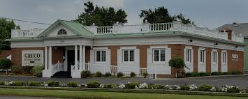Funeral Home Design Decor Greco Funeral Home Kenmore Ny