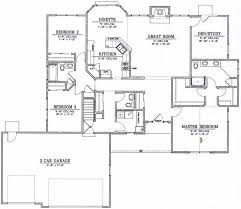 ranch plans with open floor plan 52 best house plans images on country house plans