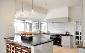 kitchen design white cabinets black appliances black kitchen appliances and bold additions for every