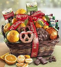 christmas food baskets christmas gift baskets food gifts 1800flowers