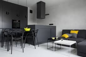 home decor black and white black and white décor brought together by bits of yellow