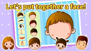 our body parts free for kids android apps on google play