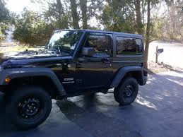 blacked out jeep who has the most blacked out jeep here page 2 jeep wrangler forum