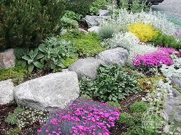 40 best images of small rock garden flower beds ideas small rock