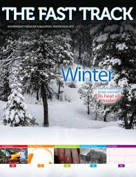 the fast track winter 2015 by acoep issuu