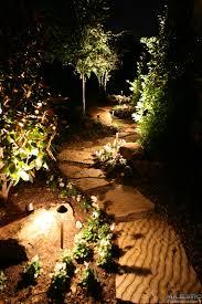 landscape path light fort worth tx u0026 dallas tx pathway lighting gallery