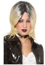wig halloween scary halloween wigs