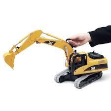 buy bruder 2438 caterpillar excavator online at low prices in