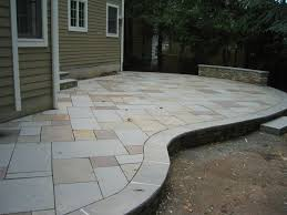 Patio Stone Designs Pictures by 13 Best Bluestone Patio Images On Pinterest Bluestone Patio