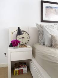 4 selected and unique diy nightstands home decor and design ideas