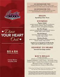 corvette diner menu prices corvette diner s s day menu cohn restaurant