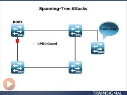 stp attack and defense