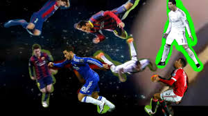 Soccer Player Meme - all the soccer football players shooting stars meme compilation