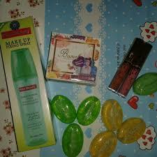 Sabun Boom mek up spray and sabun boom produk badan dan kecantikan makeup di