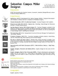 trendy idea award winning resumes 7 sample resumes resume example