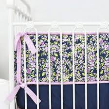 Lavender And Grey Crib Bedding Purple Baby Bedding Lavender Crib Bedding