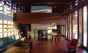 frank lloyd wright home interiors bridges s frank lloyd wright home artnet