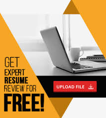Get Your Resume Reviewed 3 Changes That Will Make Your Resume Better Free Resume Review