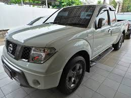 nissan navara for sale nissan used cars for sale in pattaya