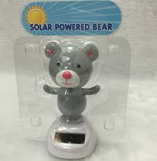 solar power solar decorations car ornaments buy solar power