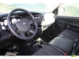 Dodge Ram Interior - dark slate gray interior 2005 dodge ram 1500 slt quad cab 4x4