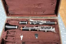 Buffet R13 A Clarinet by Best Price Used Buffet A Clarinet