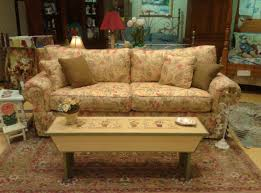 french country floral couch u2013 lifestyle consignments