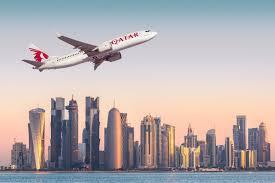Qatar Airways Boeing Qatar Airways Announce Order For 30 787 9 Dreamliners 10
