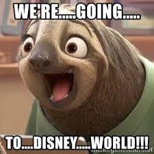 Disney World Meme - we re going to disney world flash the