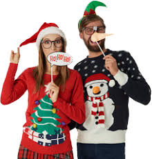 ugly christmas sweaters best funny cute u0026 ugly christmas sweater