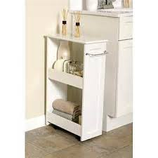 Slim Bathroom Cabinet Home Storage Furniture Bathroom Slim Tall Bathroom Cabinet
