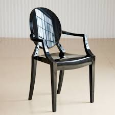 louis ghost chair black furniture rentals for special events