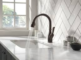 Moen Solidad Kitchen Faucet by Delta Leland Single Handle Pull Down Standard Kitchen Faucet