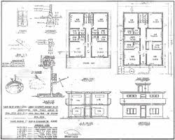 residential building plans wonderful building drawing plan elevation drawing house plans home