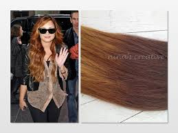 demi lovato hair extensions 58 best hair extensions images on hairstyles