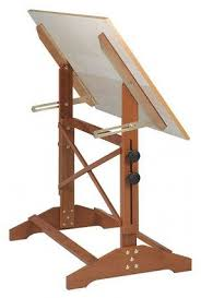 What Is A Drafting Table Drafting Tables Foter
