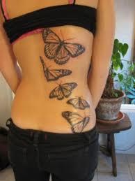 allentryupdate24 butterfly tattoo designs on hip