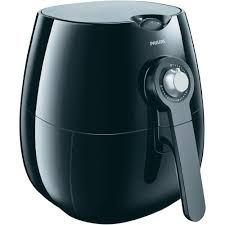 airfryer 1425 w with manual temperature settings philips airfrye