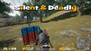 pubg youtube gameplay silent deadly solo win gameplay playerunknowns battlegrounds